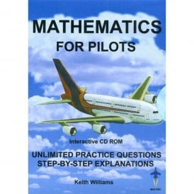 Mathematics For Pilots CD
