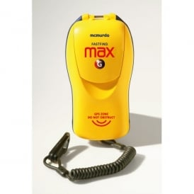 McMurdo Max G PLB With GPS