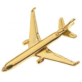 MD 11 Boxed Pin - Gold