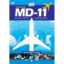 ITVV MD-11 Martinair DVD