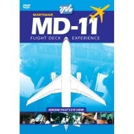 MD-11 Martinair DVD