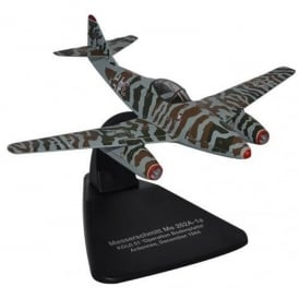 Me262 Operation Bodenplatte 1945 - 1:72 Scale