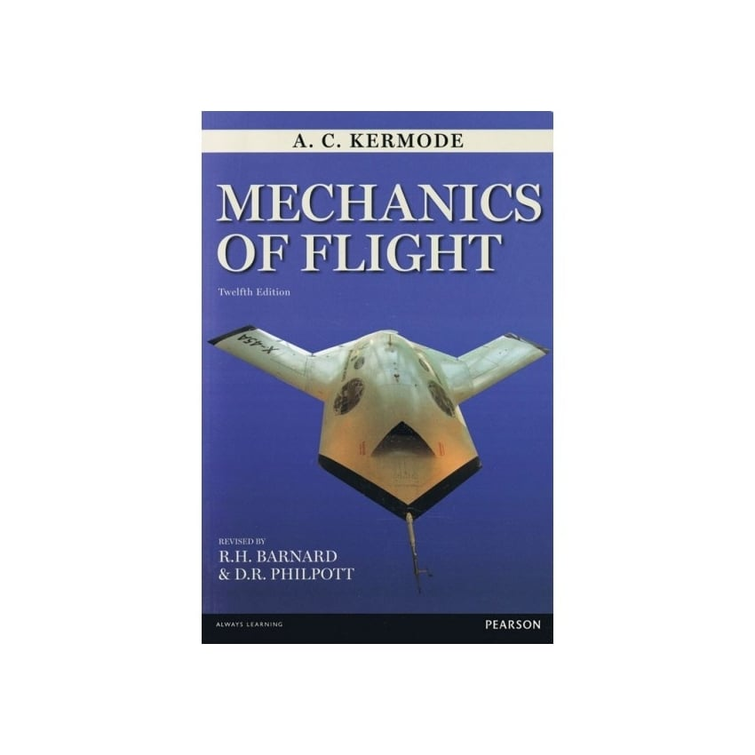 Mechanics Of Flight