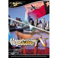 MegaScenery X - Dallas