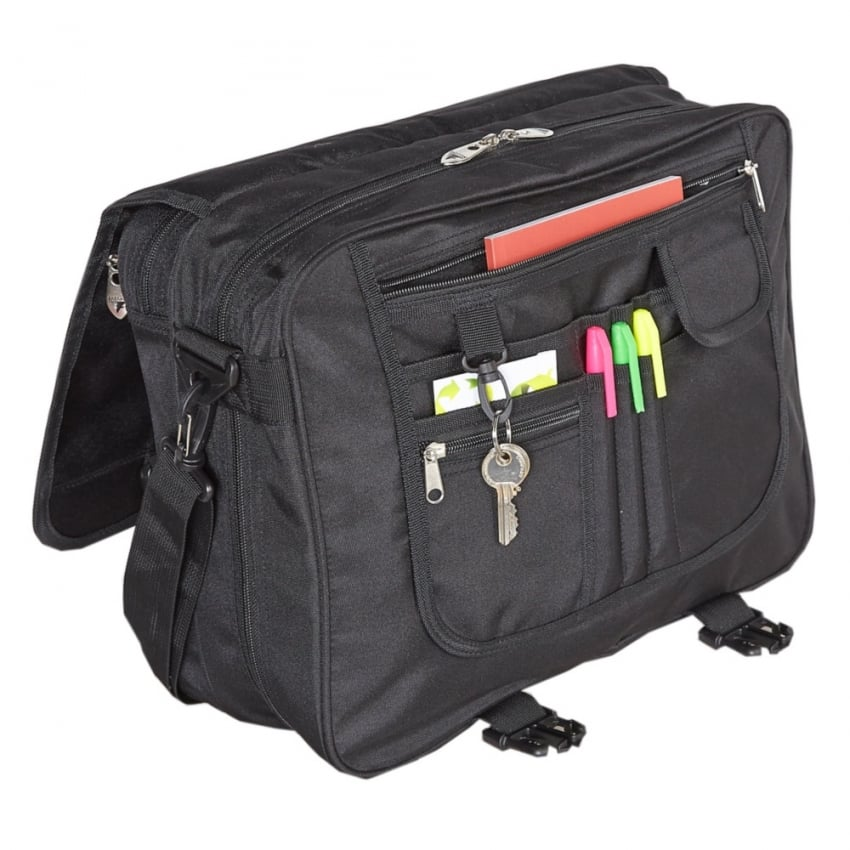 Messenger Courier Flight Case