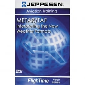 Metar / Taf DVD