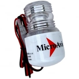 Micro Avionics Self Contained strobe