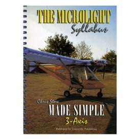 Microlight Syllabus - 3 Axis
