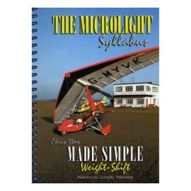 Microlight Syllabus - Weight Shift