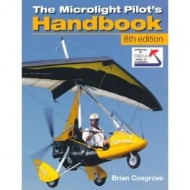 Crowood Press Microlights Pilot's Handbook