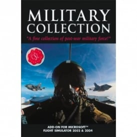 First Class Simulation Military Collection