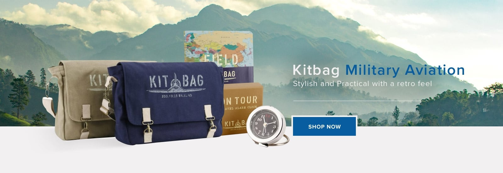 Kitbag Military Aviation