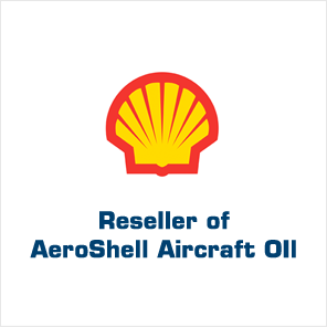 Reseller of AeroShell Aircraft Oil