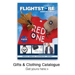 Aviation Gifts Catalogue 2020