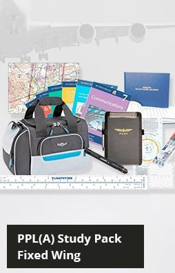 PPL(A) Study Pack Fixed Wing