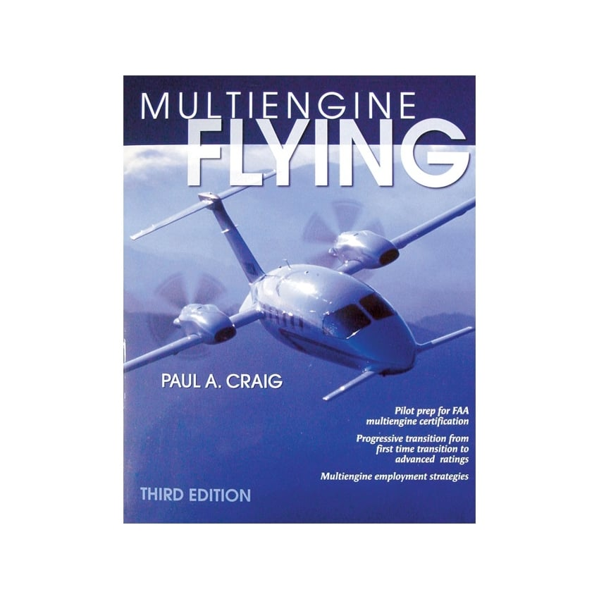 Multi Engine Flying