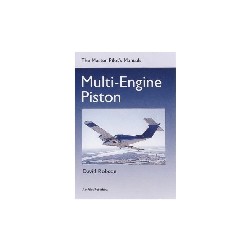 Multi Engine Piston