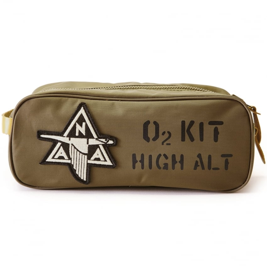 NAA Toiletry Kit Bag