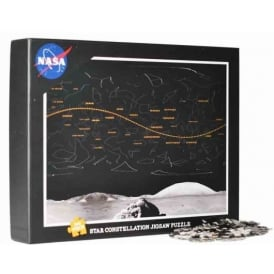 NASA Constellation Jigsaw - (500 pieces)