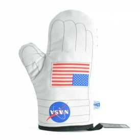 NASA Oven Mitt - Single
