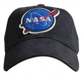 NASA Premium Baseball Cap - Navy