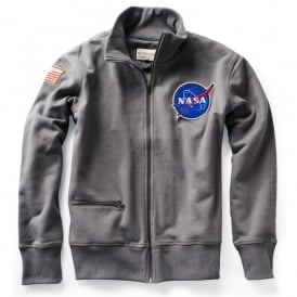NASA Rocket Scientist Full Zip Sweat