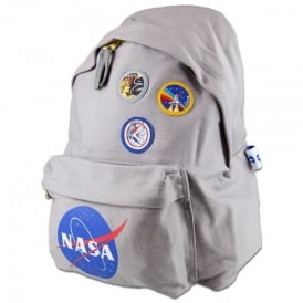 Half Moon Bay NASA Rucksack