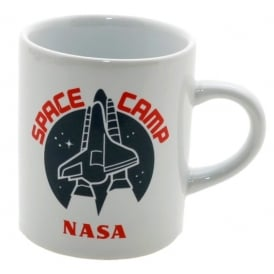 Nasa Space Camp Espresso Mini Mug