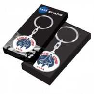 NASA Space Camp Keyring