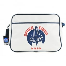 NASA Space Camp Sports Bag