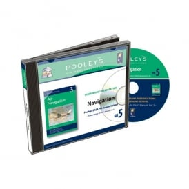 Pooleys Navigation PowerPoint CD