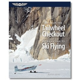 Notes on the Tailwheel Checkout