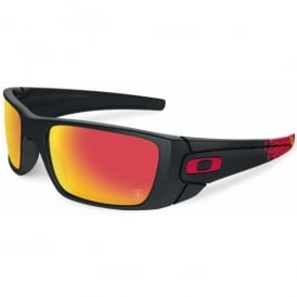 Oakley Ferrari Fuel Cell Sunglasses 9096A8