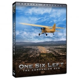 One Six Left DVD