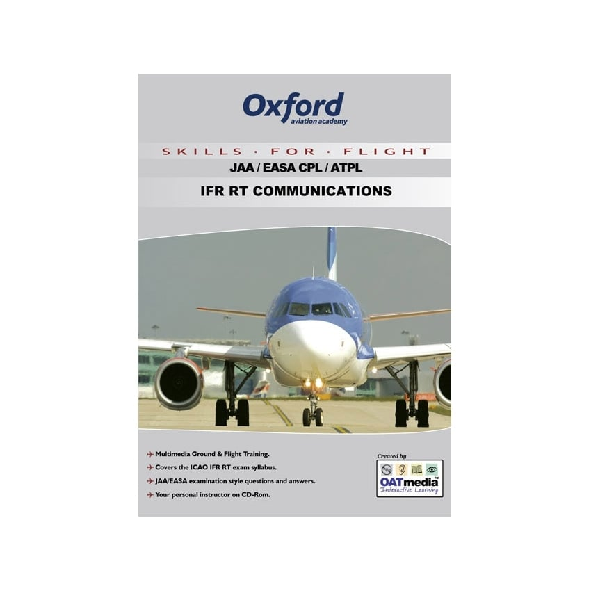 Find every shop in the world selling oxford aviation atpl at