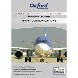 Oxford Aviation IFR Radio Communications Software