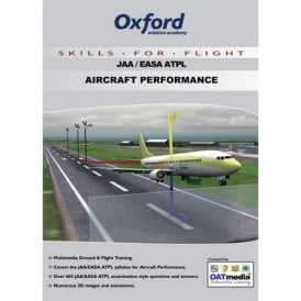 Oxford EASA ATPL Aircraft Performance Software