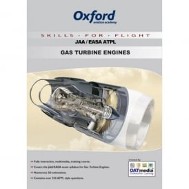 Oxford EASA ATPL Gas Turbine Software