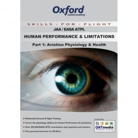 Oxford EASA ATPL Human Performance Part 1 Software