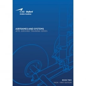 Oxford EASA ATPL Manual - AGK part 1 - Airframes