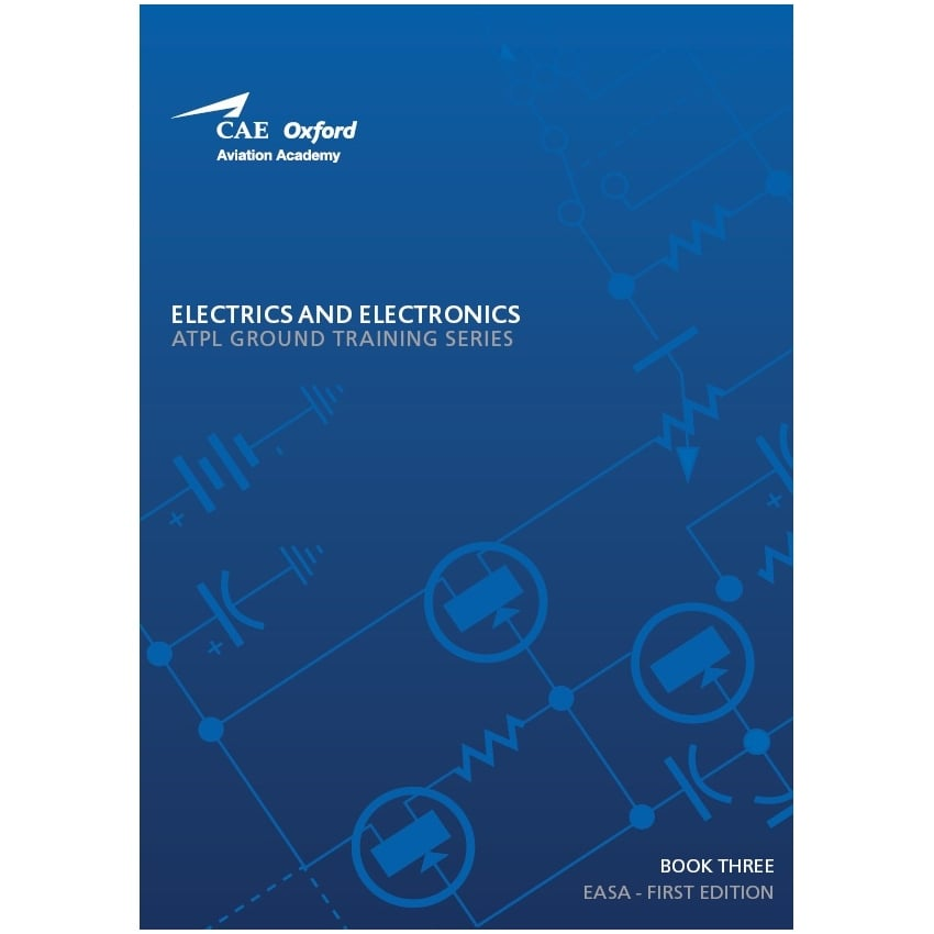 Oxford EASA ATPL Manual - AGK part 2 - Electrics