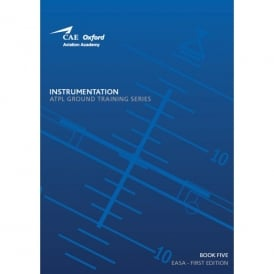 Oxford EASA ATPL Manual- AGK part 4 - Instrumentation