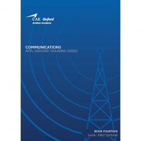 Oxford EASA ATPL Manual - Communications