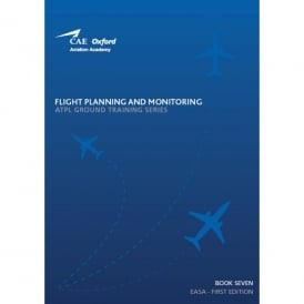 Oxford EASA ATPL Manual - Flight Planning