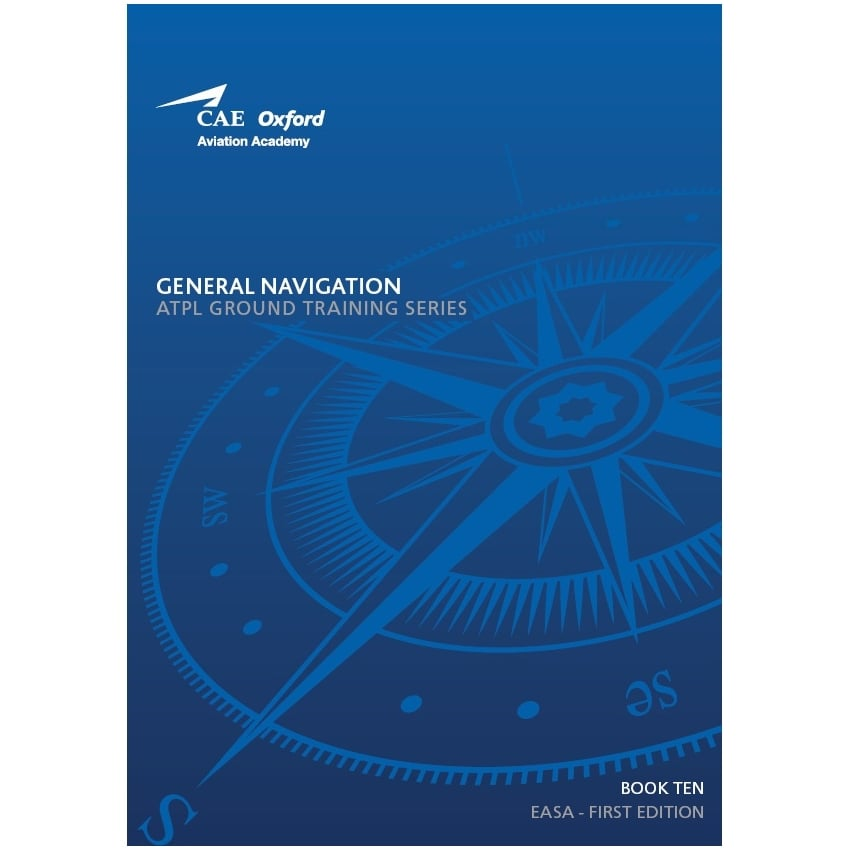 Oxford EASA ATPL Manual - General Navigation
