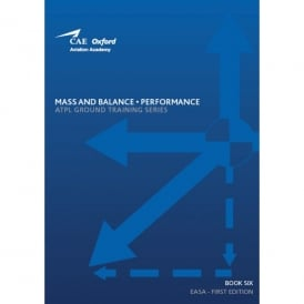 Oxford EASA ATPL Manual- Mass & Balance