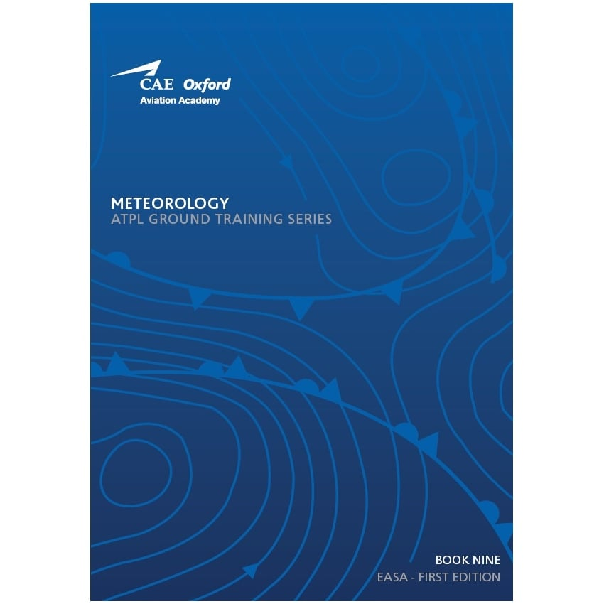 Oxford EASA ATPL Manual - Meteorology