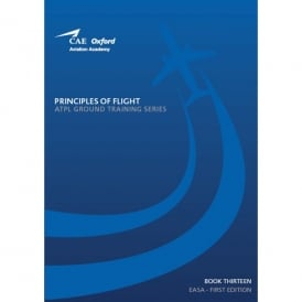 Oxford EASA ATPL Manual - Principles of Flight