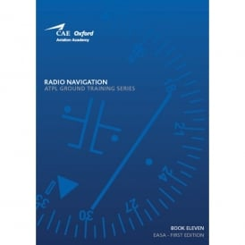 Oxford EASA ATPL Manual - Radio Navigation