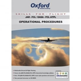 Oxford EASA ATPL Operational Procedures Software